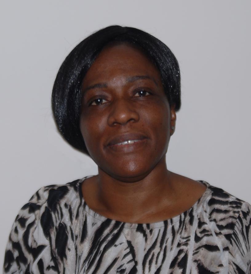 Dr Anthea Klufio