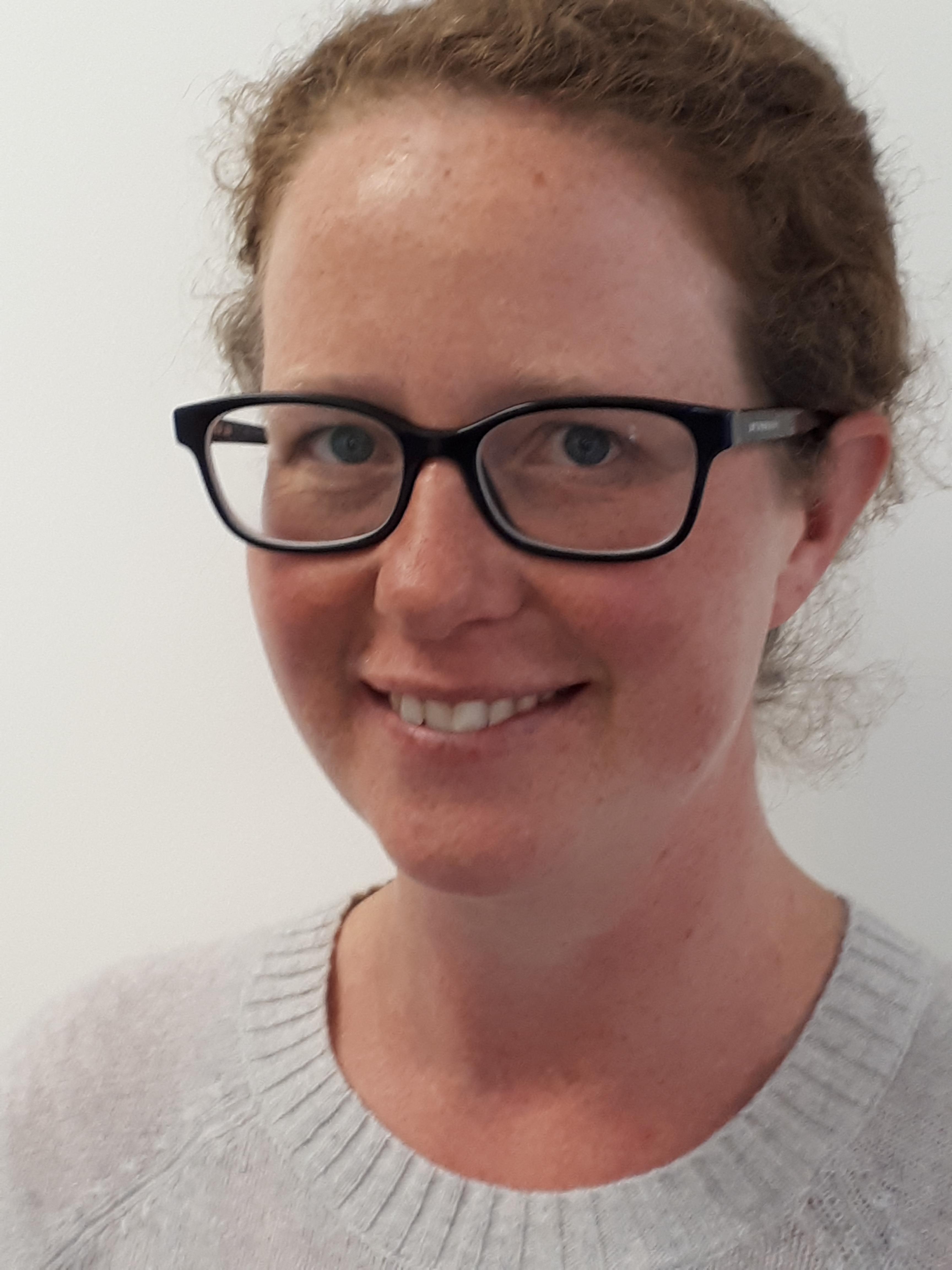 Dr Tina McGavin
