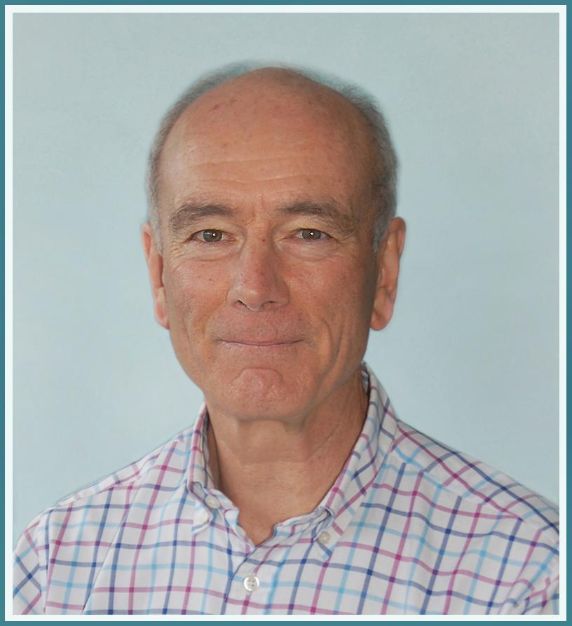 Dr Neil Arnott